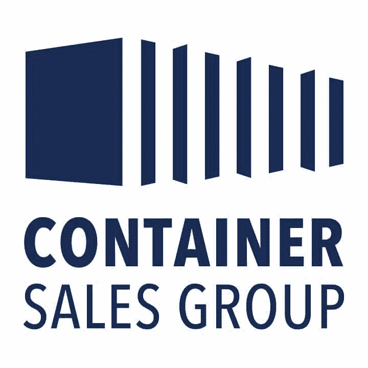 Container Sales Group Logo